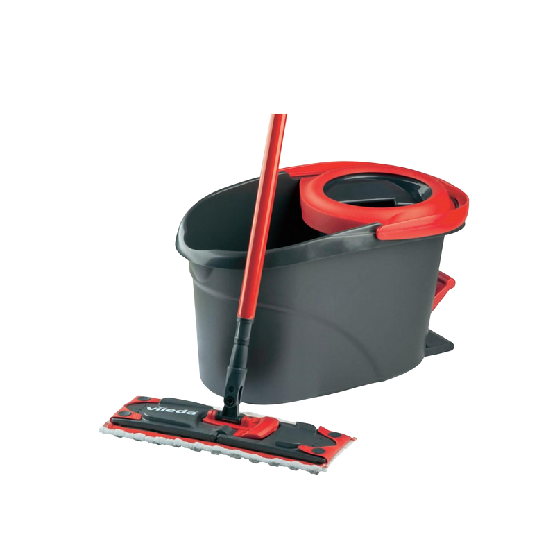 p aski mop obrotowy wiadro vileda easy wring ultramat. Black Bedroom Furniture Sets. Home Design Ideas