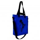 AL-Torba Cargo AL niebieska+ lunch box na sałatki