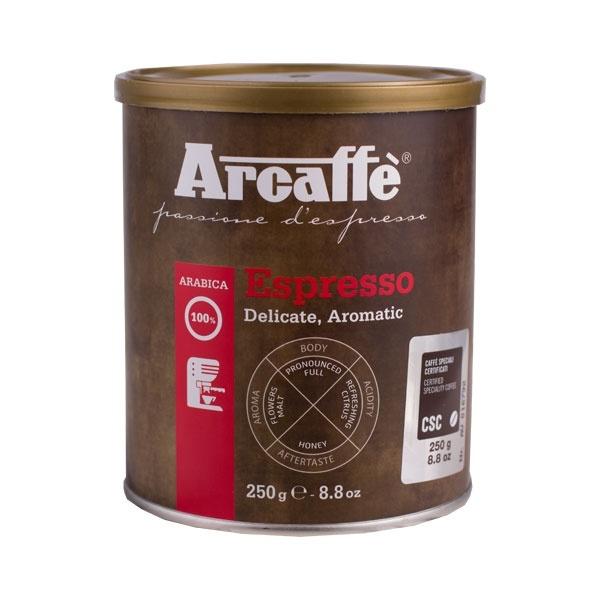 Arcaffe Espresso 100% Arabica CD-Trader61