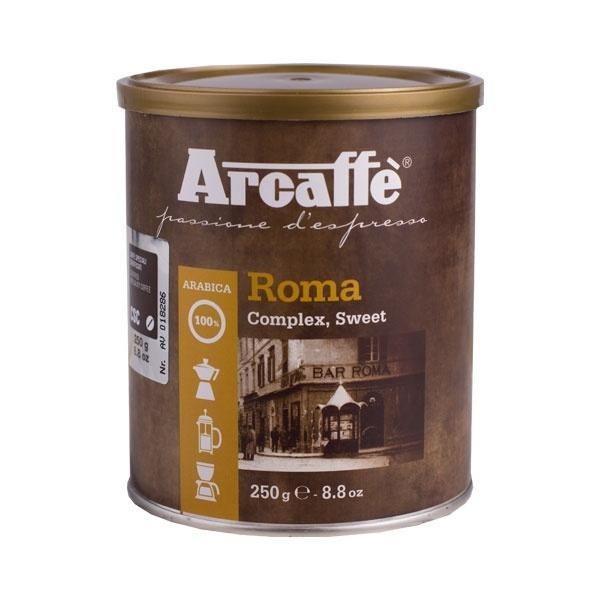 Arcaffe Roma CD-Trader-55