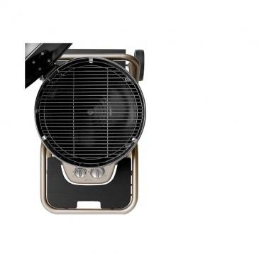 ASCONA 570 G BLACK OUTDOORCHEF - GRILL GAZOWY 9,7 kW