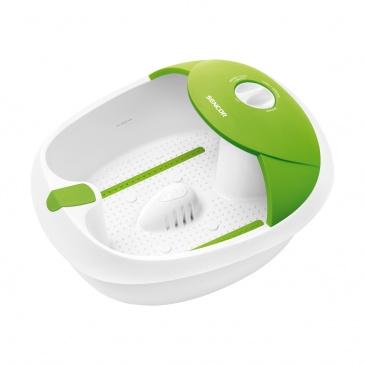 Bąbelkowy masażer oddziałuje korzystnie na Twoje stopy: Sencor SFM 3720GR