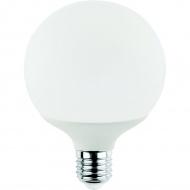 Barwa: 2700K - ciepły biały Retlux RLL 275 G95 E27 bigG15W WW       RETLUX