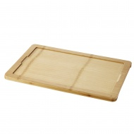 BASALT taca bambusowa do elem. 645215