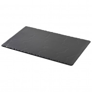 BASALT taca prostokatna 40x25 cm