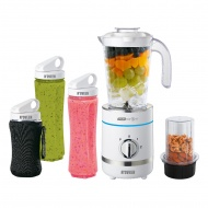 Blender Noveen Sport Mix & Fit SB2100 Xline White Kielich