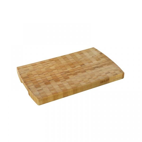 Blok do krojenia 40 x 25 cm Zassenhaus bambus ZS-054071