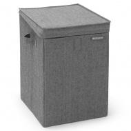 BRABANTIA - Pojemnik na pranie 35 l - Czarny