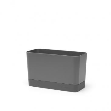 BRABANTIA - Sink Side - Organizer na zlew - Ciemnoszary