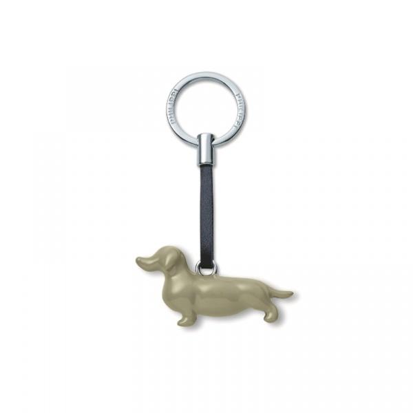 Brelok 4 cm Philippi My Dog jamnik beżowy P273012