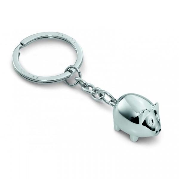 Brelok na klucze Philippi świnka P273001