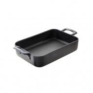 Brytfanna ceramiczna 0,7 l Revol Belle Cuisine czarna