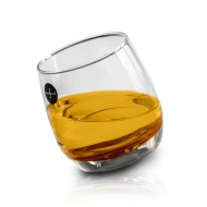 Bujające się szklanki 6 szt. do whisky 0,2 l Sagaform Bar