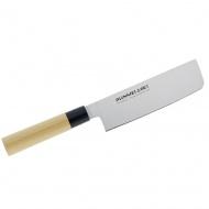 Bunmei Nóż Nakiri 18cm