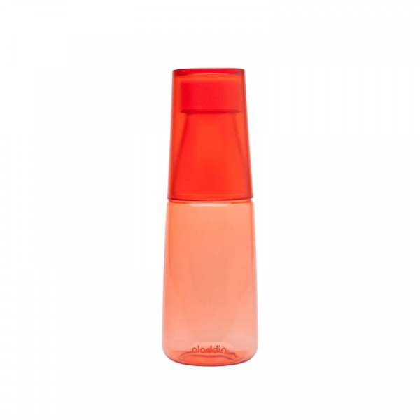 Butelka na wodę 0,5 l Aladdin Crave czerwona AL-10-01549-001