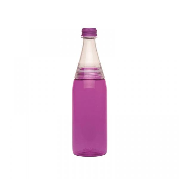 Butelka na wodę 0,6 l Aladdin Crave fioletowa AL-10-01729-019