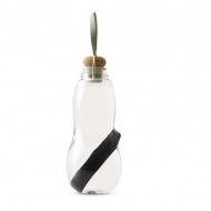 Butelka na wodę 0,8l Black+Blum Eau Good oliwkowa