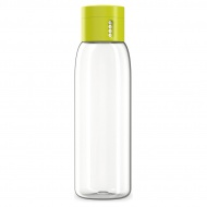 Butelka na wodę 600ml Joseph Joseph Dot zielona