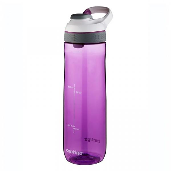 Butelka na wodę 720 ml Contigo Cortland fioletowa 1000-0463