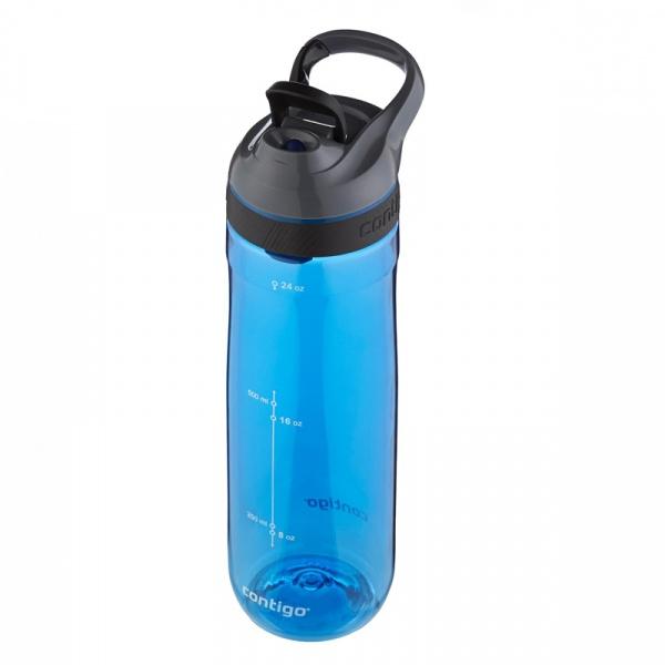 Butelka na wodę 720 ml Contigo Cortland niebieska 1000-0462