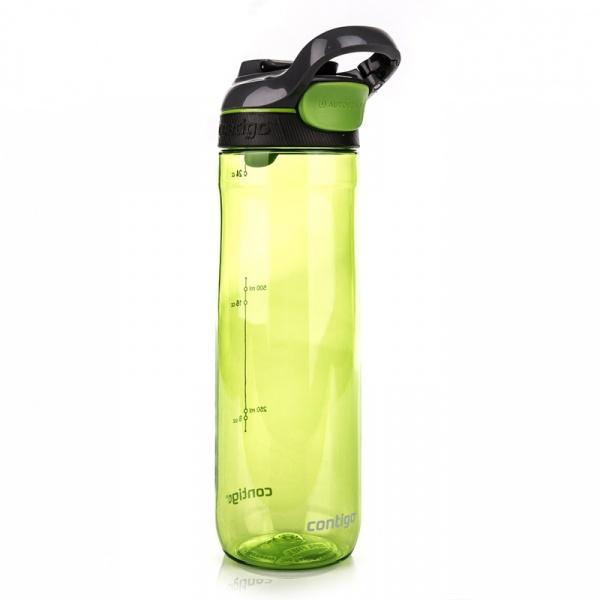 Butelka na wodę 720 ml Contigo Cortland zielona 1000-0461