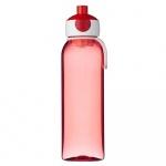 Butelka na wodę Campus 500ml czerwona 107450070100