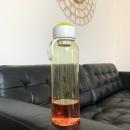 Butelka na wodę Campus 500ml limonka 10745009050