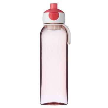 Butelka na wodę Campus 500ml różowa 107450078200