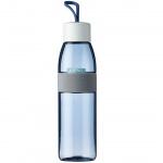 Butelka na wodę Ellipse 500 ml Nordic Denim 107775016800