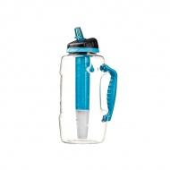 Butelka PURE 1,9 l z żelowym wkładem i filtrem Cool Gear