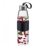 Butelka szklana 500 ml do picia OLIMPIO