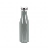 Butelka termiczna 0,5l Lurch szara