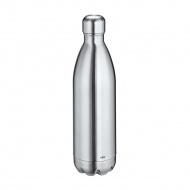 butelka termiczna, stal satynowa 1000 ml