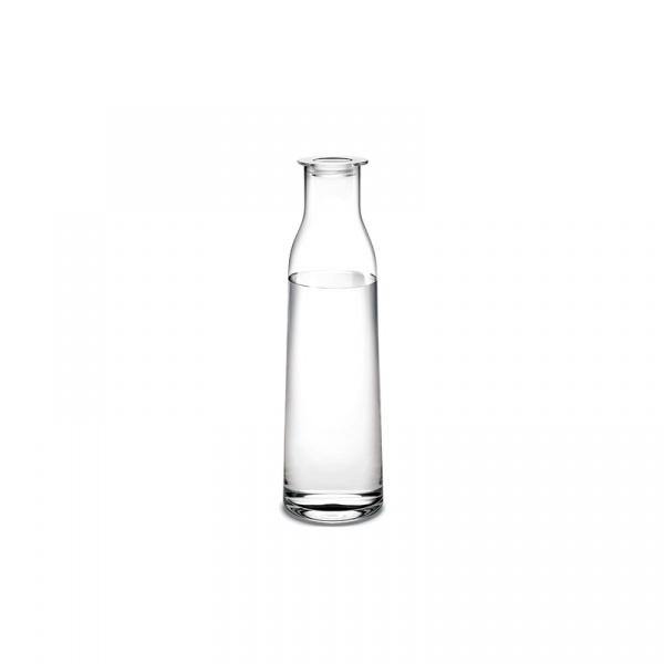 Butelka z pokrywą 1,4 l Holmegaard Minima przezroczysta 4330403