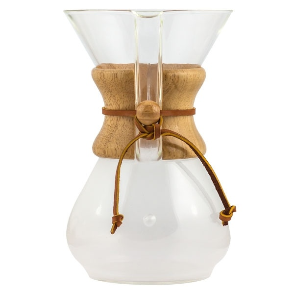 Chemex Classic Coffee Maker - 6 filiżanek CD-CM-6A