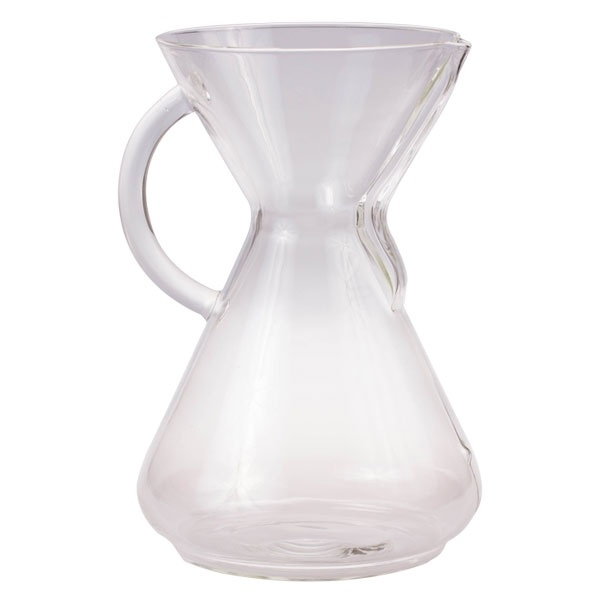 Chemex Coffee Maker Glass Handle - 10 filiżanek CD-CM-10GH