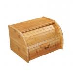 Chlebak kuchenny bambusowy mały Zassenhaus