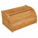 Chlebak kuchenny bambusowy Zassenhaus