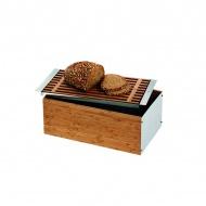Chlebak z deską do krojenia i tacką WMF Gourmet