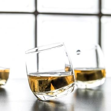Chłodzące kamienie do whisky Sagaform Bar 9 szt.