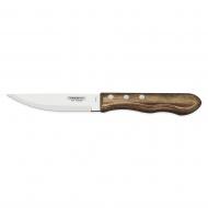 CHURRASCO nóż duży FSC brąz