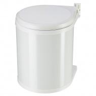 Compact-Box M kosz do zabudowy 15l biały