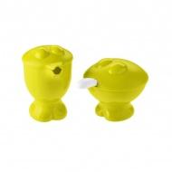 Cukierniczka i mlecznik Koziol Mona&Lisa zielony