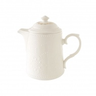 Czajnik porcelanowy 1L Nuova R2S Maison Chic