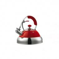 Czajnik Wesco Classic czerwony