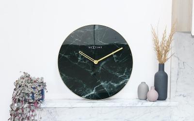 Czarny zegar ścienny - ranking TOP3