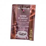 Czekolada Supreme Chocolate saszetka 25g Monbana