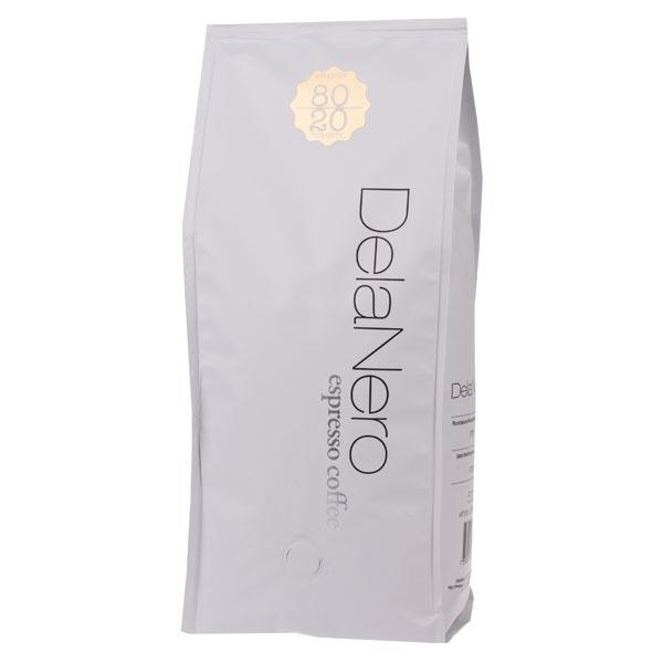 DelaNero Espresso 80/20 CD-DN16