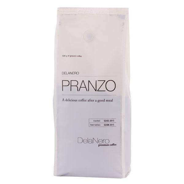 DelaNero Pranzo CD-DN11