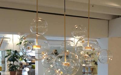 Designerskie lampy - ranking TOP3